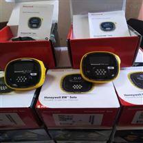 HoneyWellBWSolo手持式氧氣探測器
