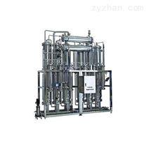 列管式多效蒸餾機