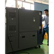 高低温试验操作箱