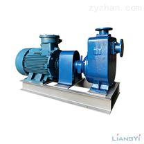 CYZ系列自吸油泵