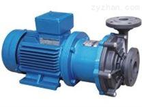 CQF工程塑料磁力泵