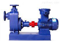 CYZ型臥式自吸式離心油泵