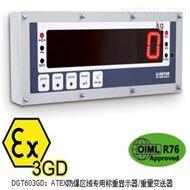 狄纳乔DGT603GD称重显示器