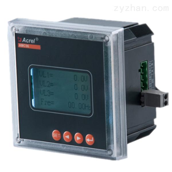 AMC96N-3E3/K三相多回路监控装置