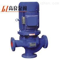 GWP型不銹鋼管道式排污泵