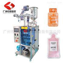 四邊異形袋液體包裝機 異型袋膏體包裝機