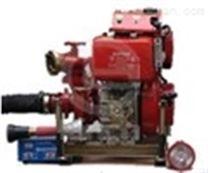 JBC手抬機動消防泵