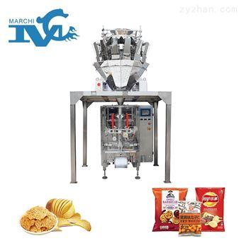 膨化食品包裝機械
