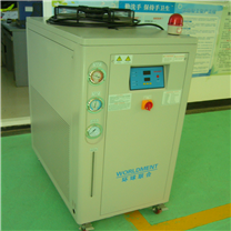 變頻節能工業冷水機