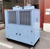金屬處理低溫風冷機組,-120度低溫速凍庫