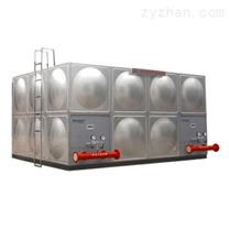 箱泵一體化消防增壓穩壓設備