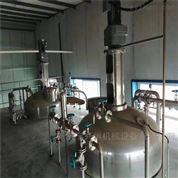 出售一套微生物发酵系统