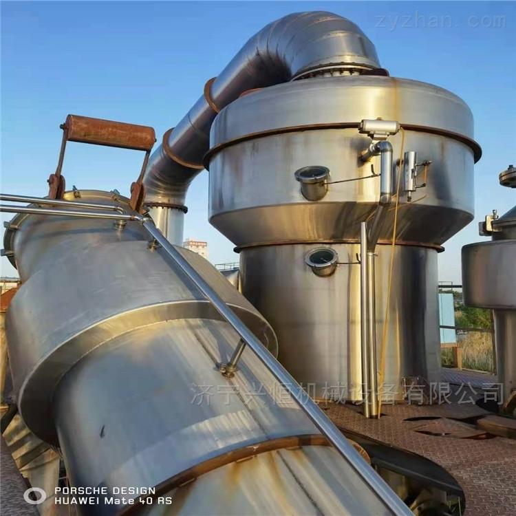 转让二手8吨 35吨两套强制循环蒸发器