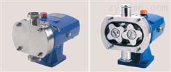 SX旋转式凸轮容积泵