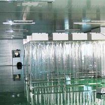 千级/1000级防静电网格帘洁净棚