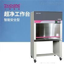 上海智城ZHJH-C1209C垂直流C型双工作面超净工作台