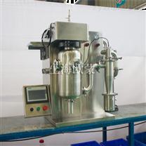 实验室台式微型有机溶剂喷雾干燥机|小型闭式喷雾干燥机