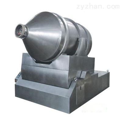 EYH-1000型二维混合机