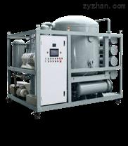 齿轮油高效脱水过滤杂质真空滤油机