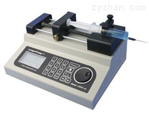 单通道注射泵-LSP01-2A