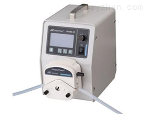 分配型蠕动泵-BT300-1F