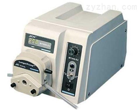 基本型蠕动泵-BT300-2J