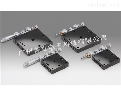 超薄X轴TSD平台(TSDT)