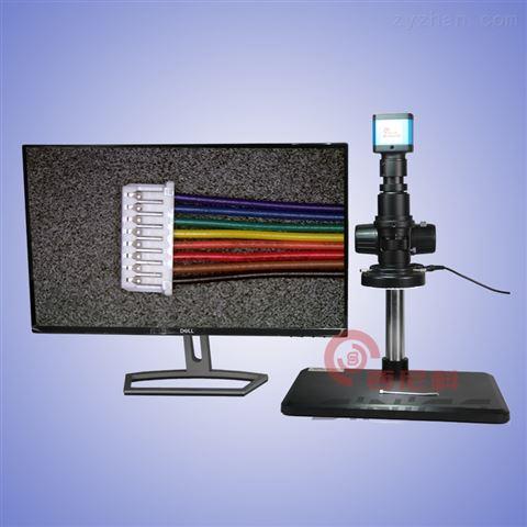 HDMI高清工业显微镜