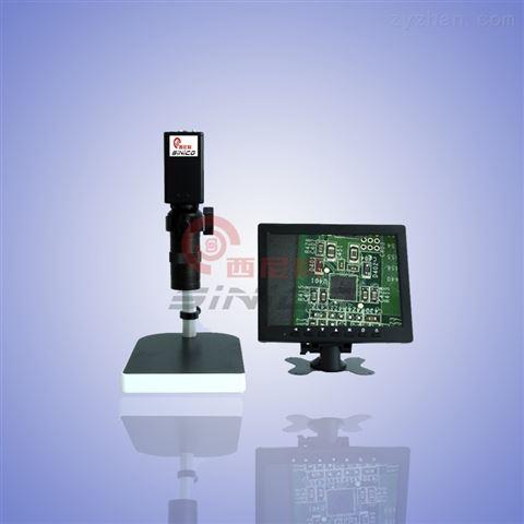 BNC电子显微镜