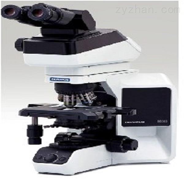 日本进口奥林巴斯生物显微镜