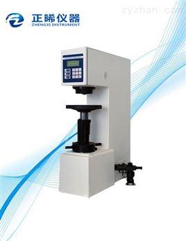 电子布氏硬度计HBD-3000