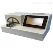 无菌针灸针针管韧性测试仪