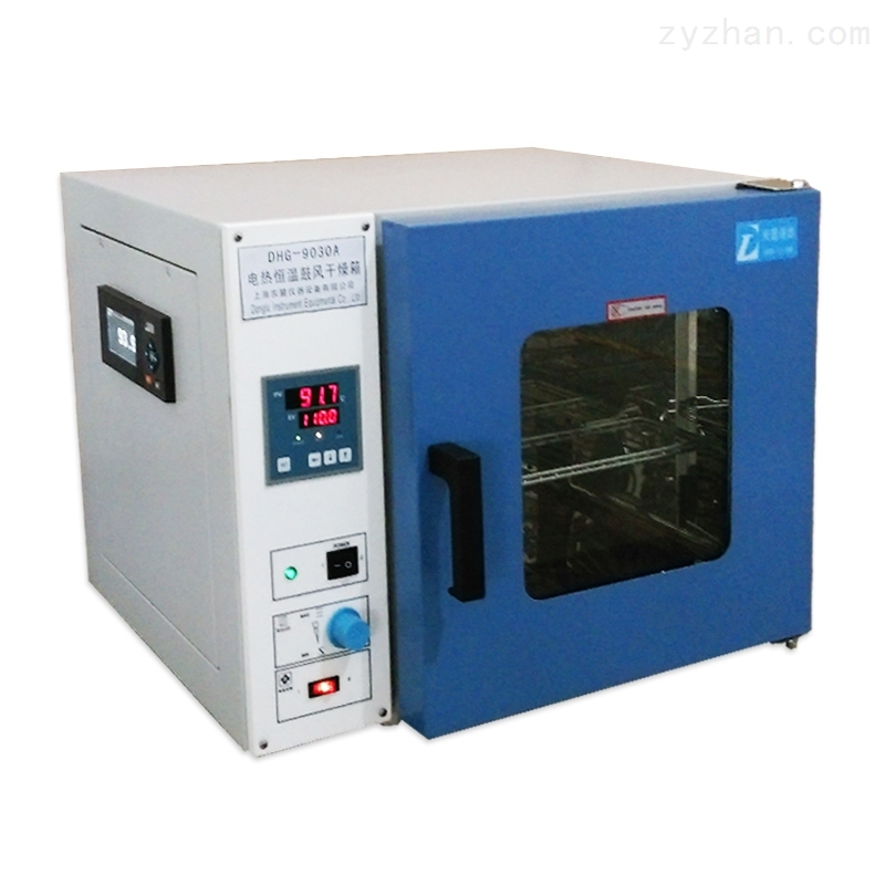 高温干燥箱加无纸记录仪定制价