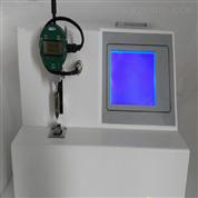 针灸针针管刚性测试仪