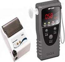 MP900数码无线打印酒精检测仪