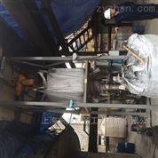 吨包卸料机设备的功能