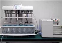 RT612-AT自动取样溶出度仪
