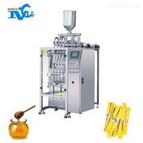 多列液体自动包装机