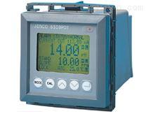 工业微电脑型电导率/盐度/温度控制器-6308CST