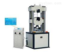 WE-1000B液晶数显式试验机