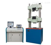 WEW-100微机屏显式试验机