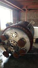 一噸鈦設備鈦反應釜