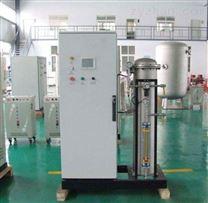 管道消毒臭氧发生器