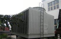10BHG系列中温型横流式玻璃钢冷却塔