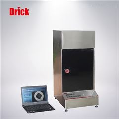 DRK545悬垂系数物曲面波纹数测定-织物悬垂测试仪