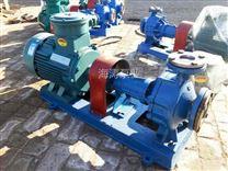 天津小型不銹鋼導熱油泵