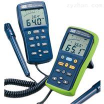 TES-1364/1365温湿度计(USB)