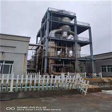 出售九五成新钛材5吨MVR蒸发器