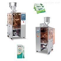 ZHHY-YF50/YK50伺服粉剂/颗粒包装机