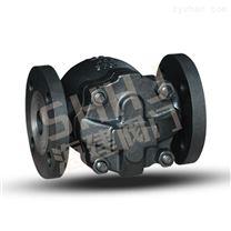 杠杆浮球式蒸汽疏水阀FT44
